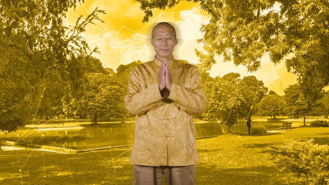 Serotonin | 13 Min DOSE | Practicing Qigong with Mingtong Gu