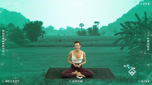 NEW | 16 Min Meditation with Sarrah | Listening | Dopamine