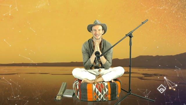 11 Min Meditation with Victorien | Gr...