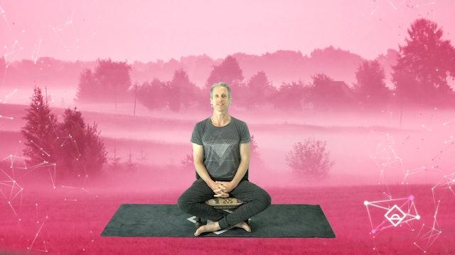 9 Min Meditation with Dane | Connection  | Oxytocin