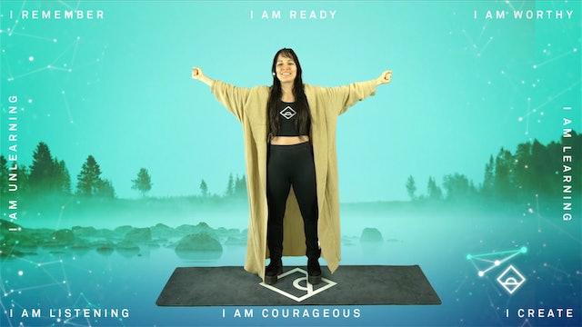 NEW | 32 Min DOSE with Radha | Inspiration | Dopamine