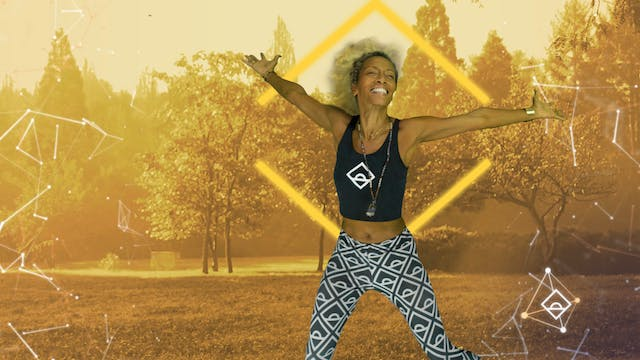 Endorphins | 45 min DOSE | Yoga with ...