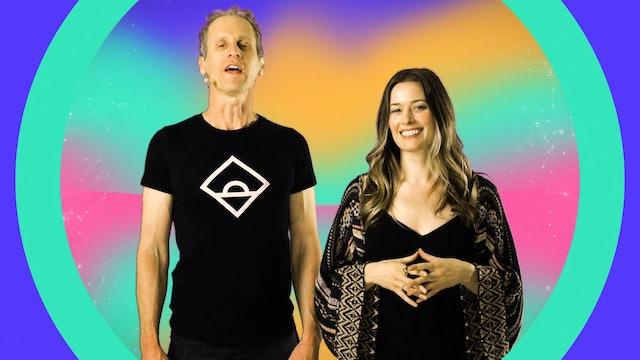 Why Breath Work? | Intro to breath work with Aine + Dane
