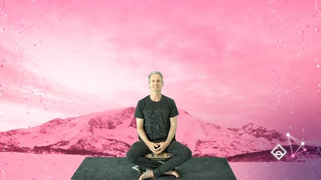 12 Min Breathwork with Dane | Courage | Oxytocin