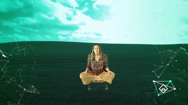33 Min Breathwork with Aine | Inspiration | Dopamine