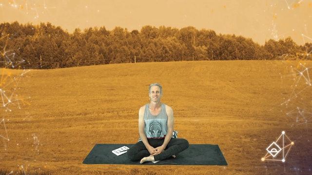 30 Min Morning Routine with Dane | Flow | Serotonin