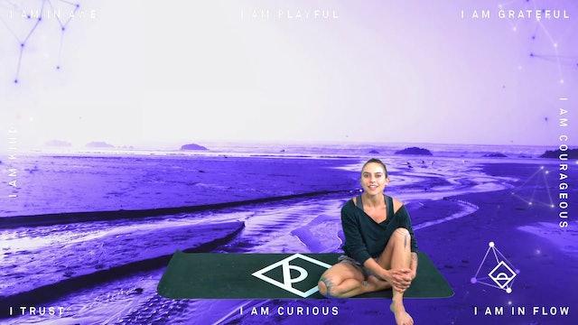 NEW | 30 Min Yoga with Alyssa | Play | Endorphins