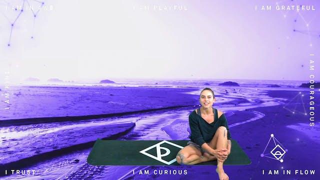 NEW | 30 Min Yoga with Alyssa | Play ...