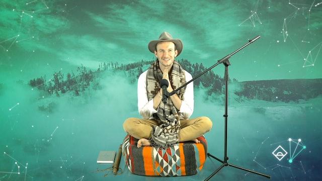 NEW | 11 Min Meditation with Victorien | Flow | Dopamine