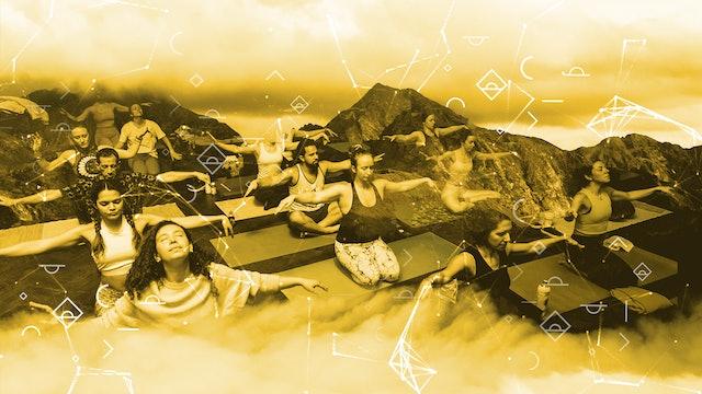 Joy of Meditation & Breathwork