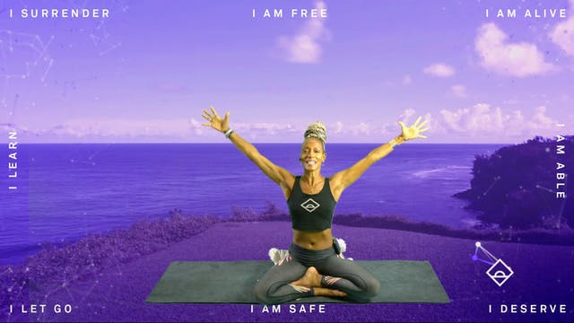 Endorphins | 33 min DOSE | Yoga with ...