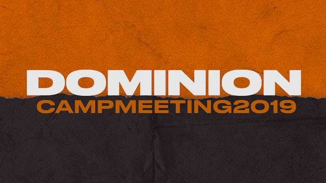 Dominion Camp Meeting