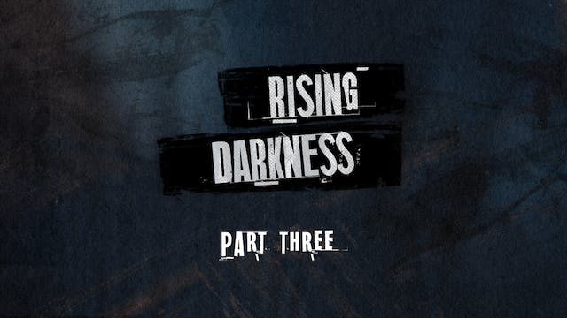 Rising Darkness Pt. 3 | Thomas Horn &...