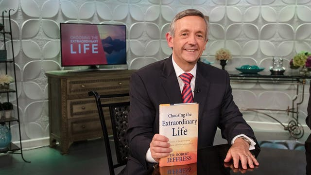 Choosing the Extraordinary Life | Dr....