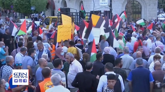 Best & Worst of Times: Israel-UAE, Bahrain Deals, 2nd COVID-19 Lockdown