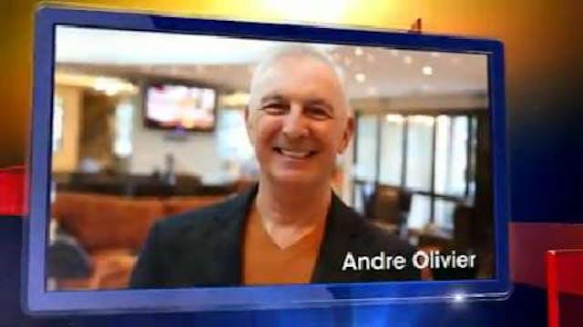 Andre Olivier