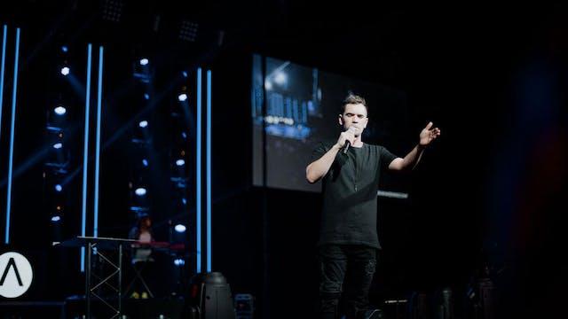 Jordan Boyce - Awakening Conference 2016
