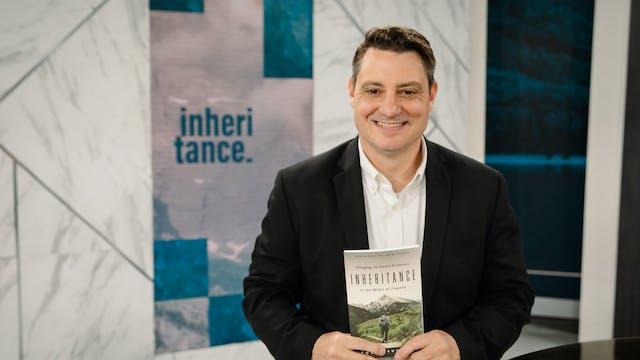 Inheritance | Corey Russell