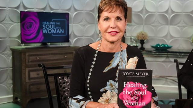 Healing the Soul of a Woman | Joyce M...