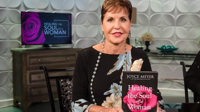 Healing the Soul of a Woman | Joyce M...
