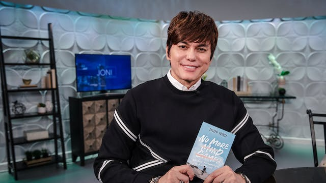 No More Mind Games | Joseph Prince