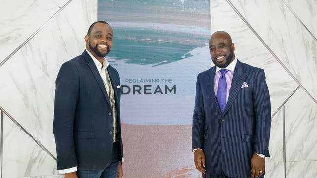 Reclaiming the Dream | Will Ford III ...
