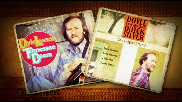 Doyle Lawson & Quicksilver | The Inspirations