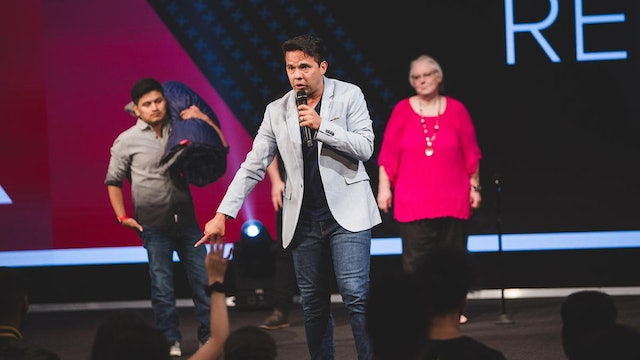"""But It Happened On the Sabbath"" 