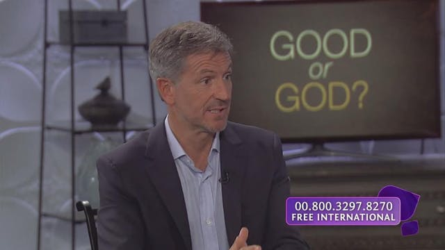 Good or God | John Bevere