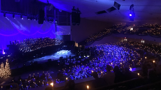 University of Mobile Christmas Spectacular 2019