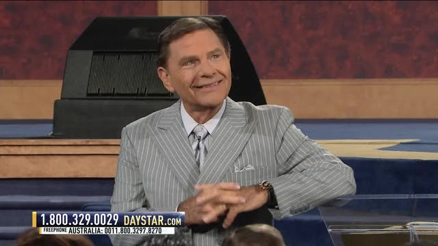 Wednesday | Kenneth Copeland