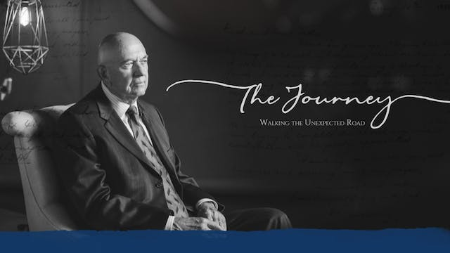 The Journey: Walking the Unexpected R...