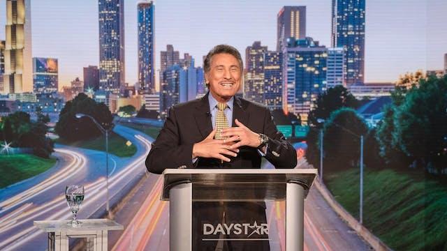 Dr. Michael Youssef | Kevin LeVar