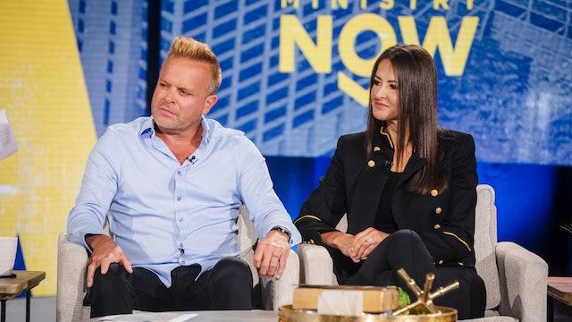 David & Nicole Crank
