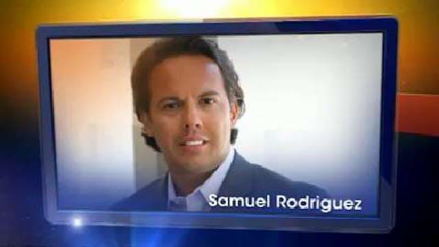 Sam Rodriguez | Rick Bezet