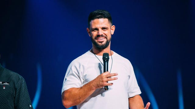 """You're Not Stuck"" 