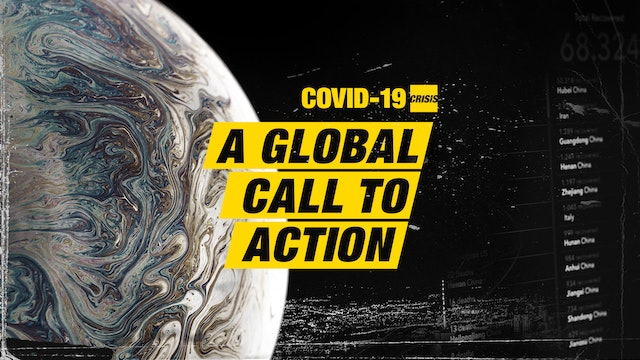 A Global Call to Action