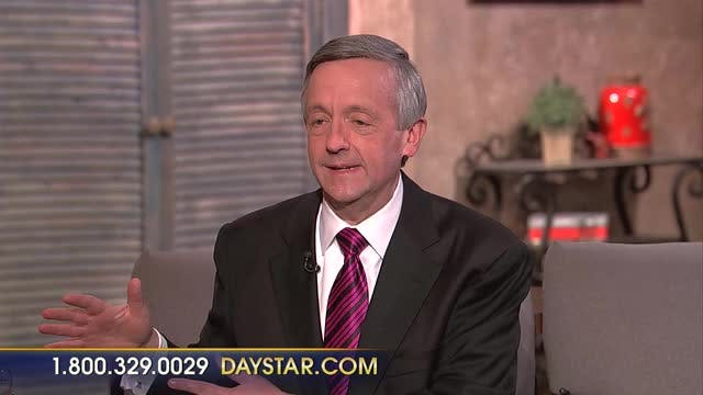 Dr. Robert Jeffress | Beni Johnson
