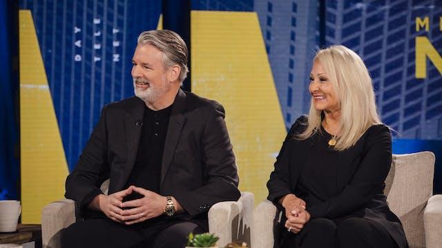 Jimmy & Kim Witcher