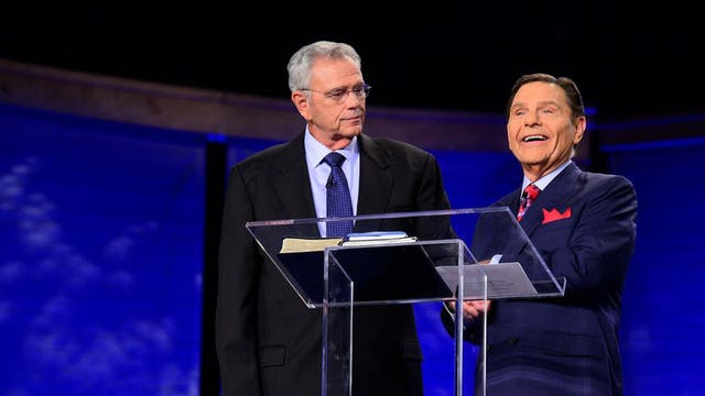 Monday | Kenneth Copeland
