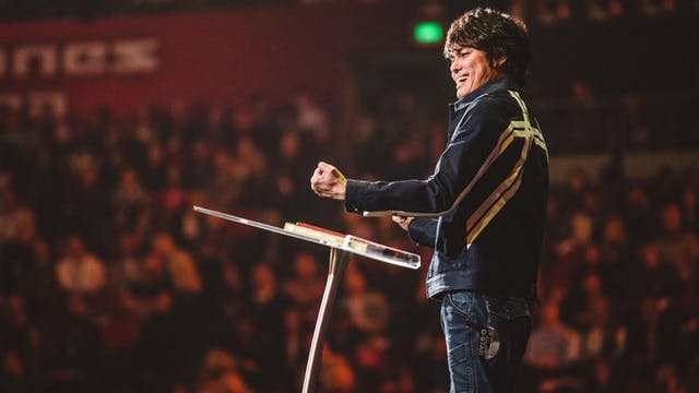 Friday Morning | Joseph Prince