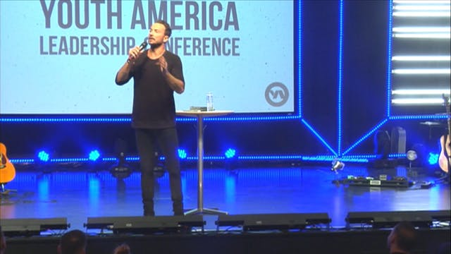 Thursday Night | Carl Lentz