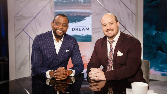 Uniting A Dream | Will Ford III & Jer...