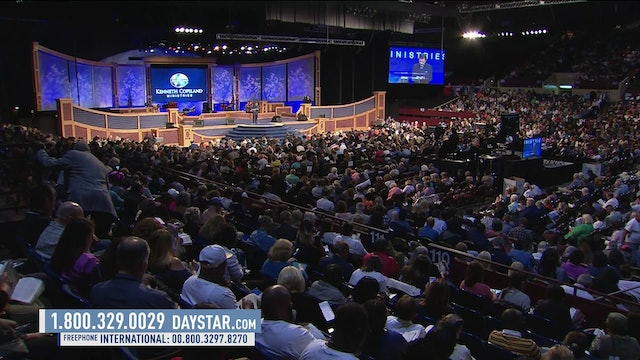 """Faith that Gives Glory to God"" 