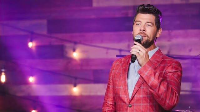 10 Commandments | Jason Crabb