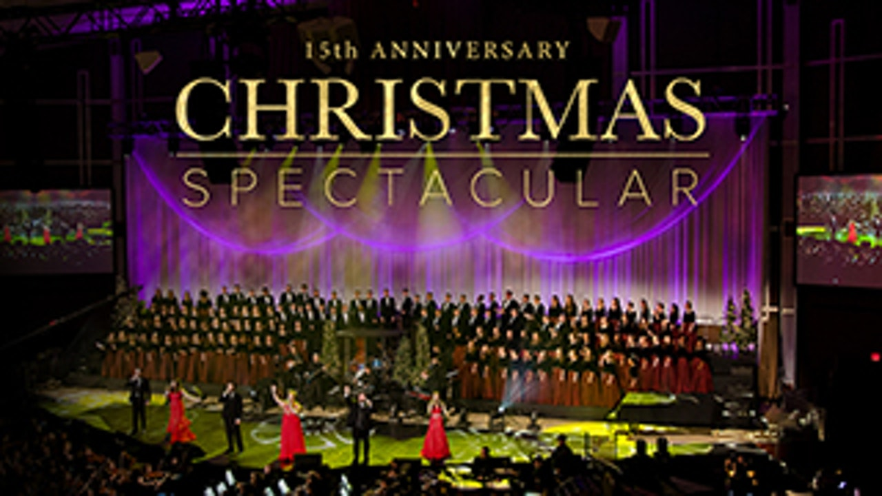 University of Mobile Christmas Spectacular