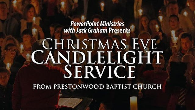 Prestonwood Baptist Church Christmas ...