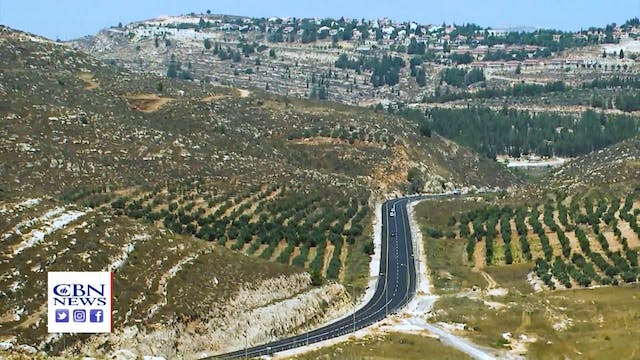 Will Israel Extend Sovereignty Over B...