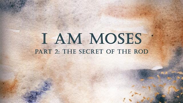 I Am Moses Pt. 2 | Jimmy Evans