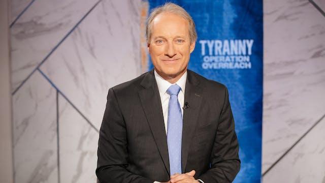 Tyranny: Operation Overreach | Kelly ...
